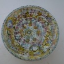 Mary's Easter bowl, chosen for collection
