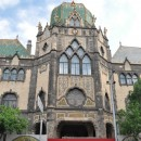 The extraordinary Applied Arts Museum in Budapest